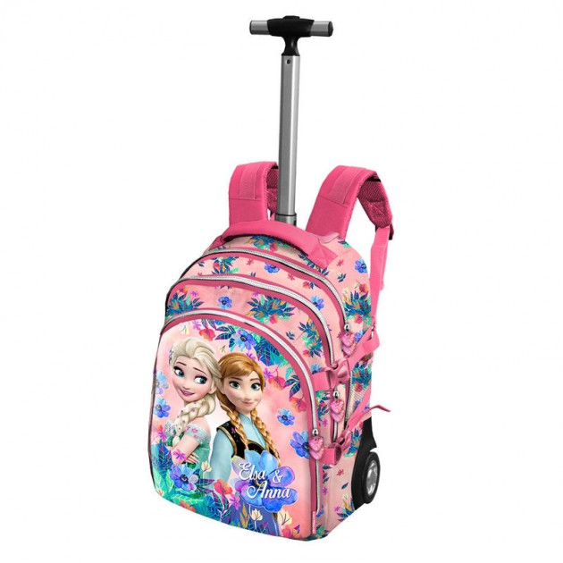 33bfa532d0db7 Školské tašky na kolieskach, cestovné kufre