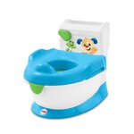 Fisher Price spievajúci záchodik-nočník Laugh and Learn