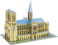 Small Foot 3D Notre-Dame