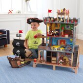 KidKraft hrací set PIRATES COVE PLAY SET