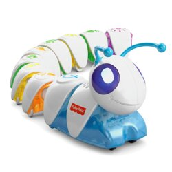 FISHER-PRICE programovacia húsenica CODE-A-PILLAR