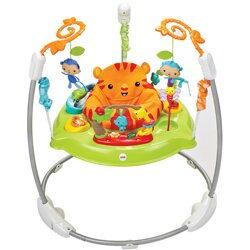 Fisher Price skákadlo Rainforest