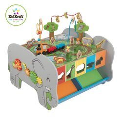KidKraft hrací stolík Toddler Activity Station