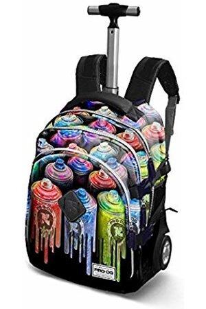 6e5639ee25675 Pro DG Colors školský batoh na kolieskach
