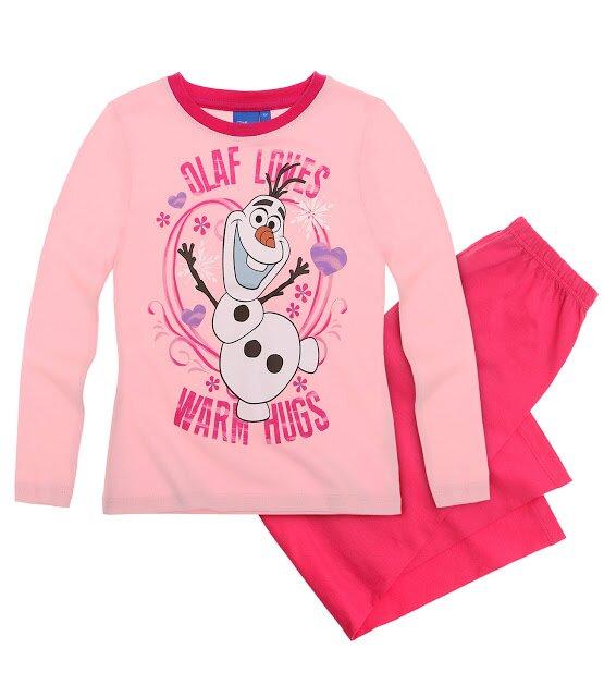 e63044c02 Disney FROZEN Pyžamo OLAF