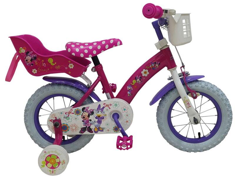 fbbddda15162 Volare Minnie Mouse detský bicykel 12