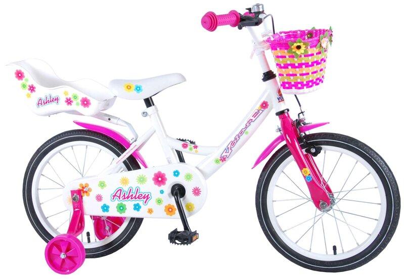 82025ad09ee1 Volare Ashley detský bicykel 16