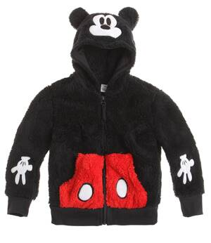 Disney Mickey Mouse bunda Coral