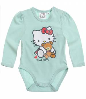 Disney body HELLO KITTY