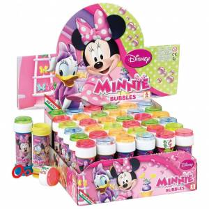 Disney Minnie bublifuk