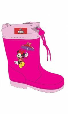 Disney Minnie Mouse gumáky